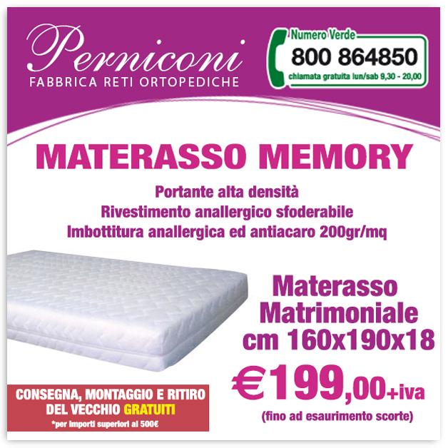 Materasso Matrimoniale Offerte Roma